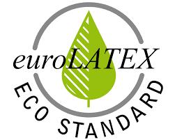 Certyfikat eurolatex eco standard